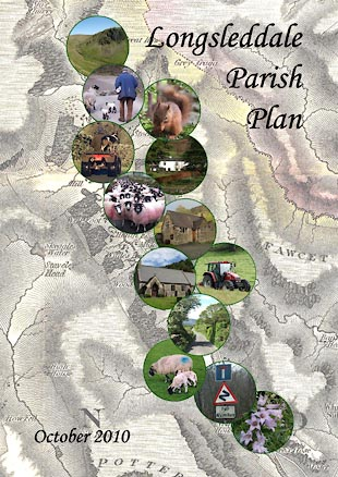 front cover of plan